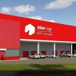 Gauteng Self Storage Facilities
